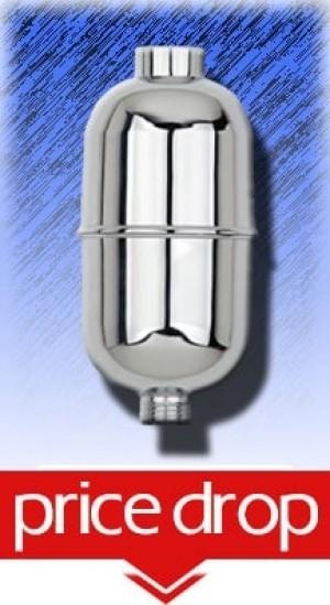 Slim Line Shower Filter